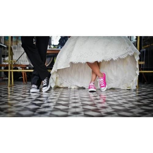 Origineel iemand ten huwelijk vragen