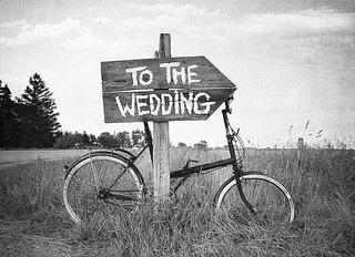 Bruiloft inspiratie gezocht? Een toffe dag met deze tips!