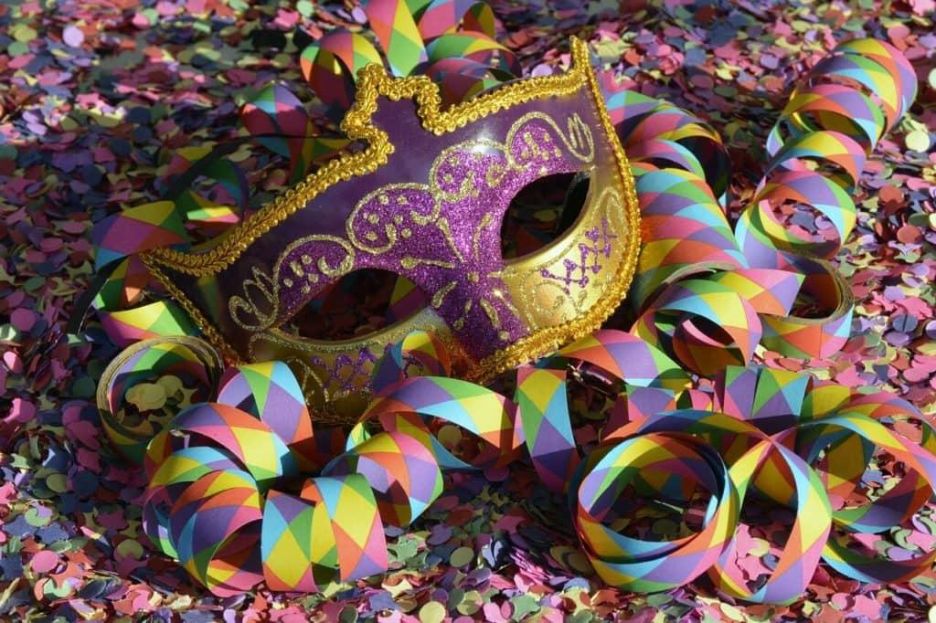 Carnaval als thema