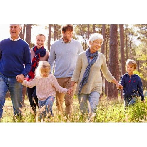 Tips voor het organiseren van een familiedag