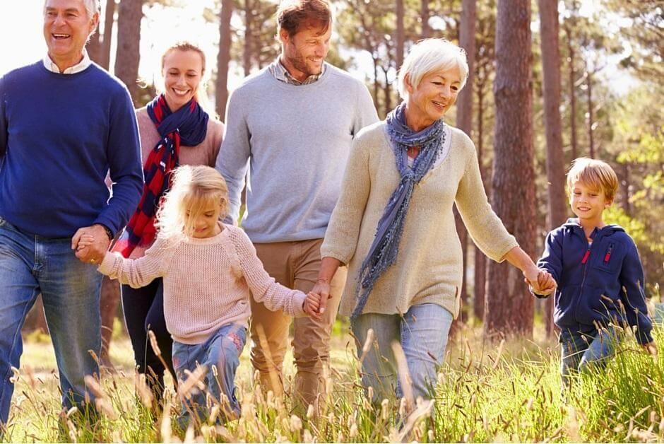 Familiedag organiseren - met deze tips scoor jij punten!