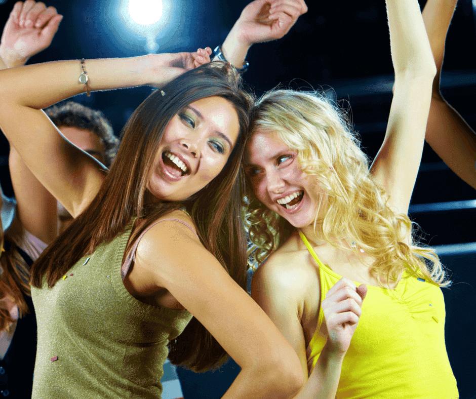 Wat heb je nodig voor een geslaagd feest?