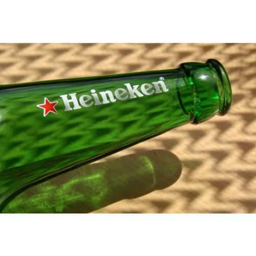 """Ervaring met Heineken """"the SUB"""" - onze review"""