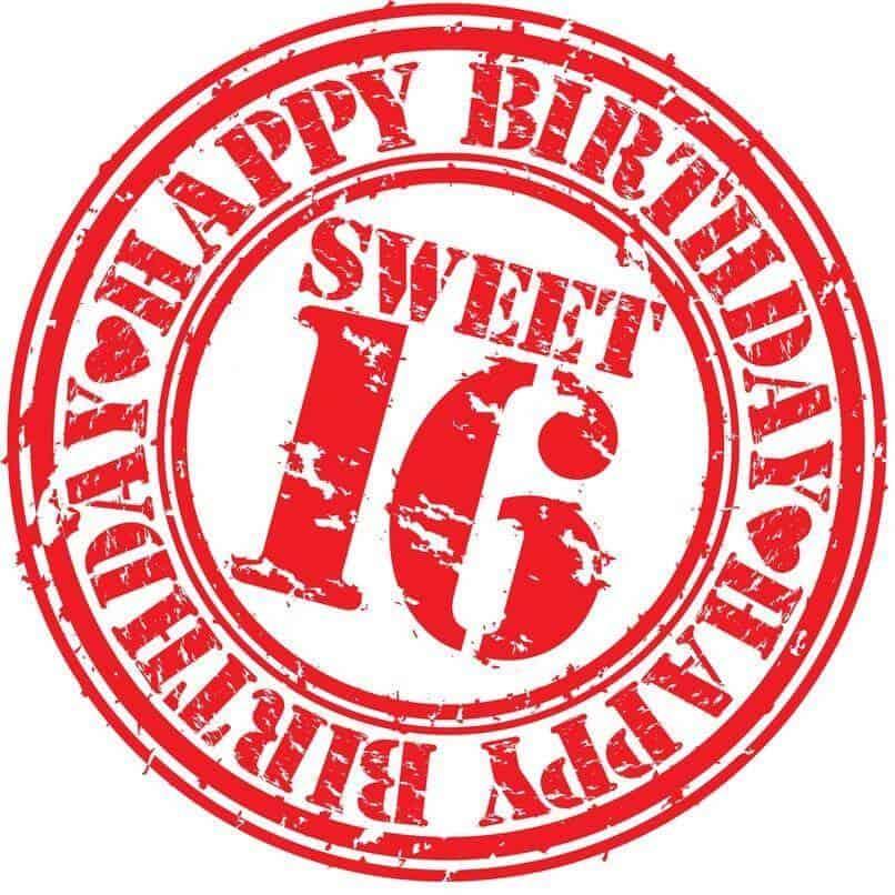 Sweet 16 Ideeen Nodig Onze Tips Gallant More