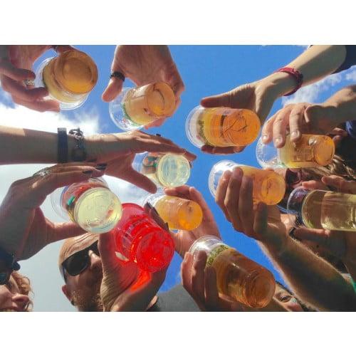 18 tips voor het organiseren van een low budget feest