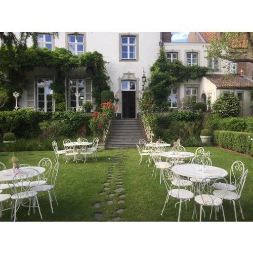 Bediening op trouwlocatie & onze favoriete bruiloft locaties
