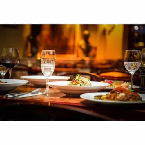 Vijf beste boeken over hospitality