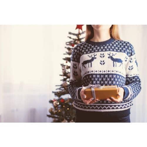 Kerstcadeaus voor vrouwen, onze tips