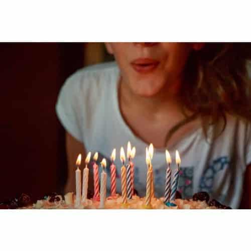 Zo organiseer je een 'ik ben 40 jaar feest', een knalfuif om niet te vergeten!