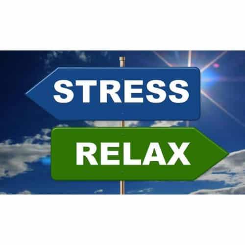 Een verjaardagsfeest zonder stress, want stressen is nergens voor nodig!