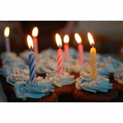 30 worden is niet leuk! Het feestje wel! Maar hoe organiseer je een 30 jaar feest?