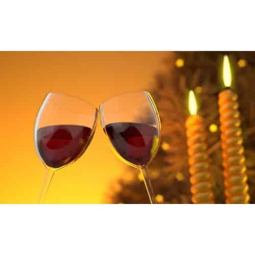 Hoeveel wijn moet je inslaan voor je feest? Neem dit artikel tot je en ontdek alle geheimen!