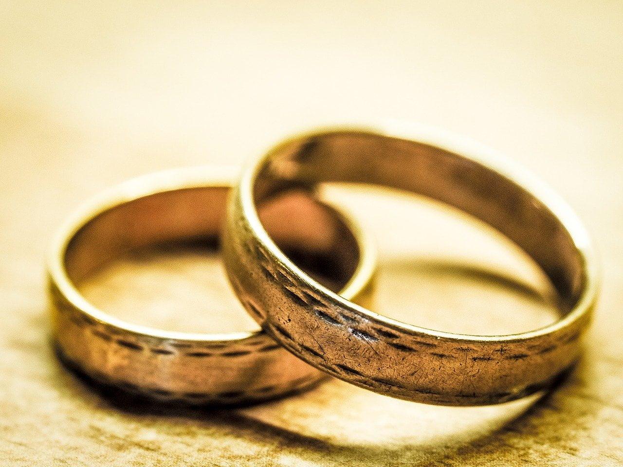 Ringen omsmelten