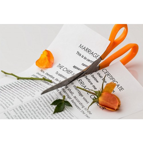 Je eigen scheidingsfeestje organiseren: vier goede tips!