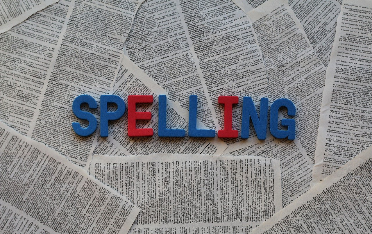 Spelling checken - Tekst uitnodiging bruiloft