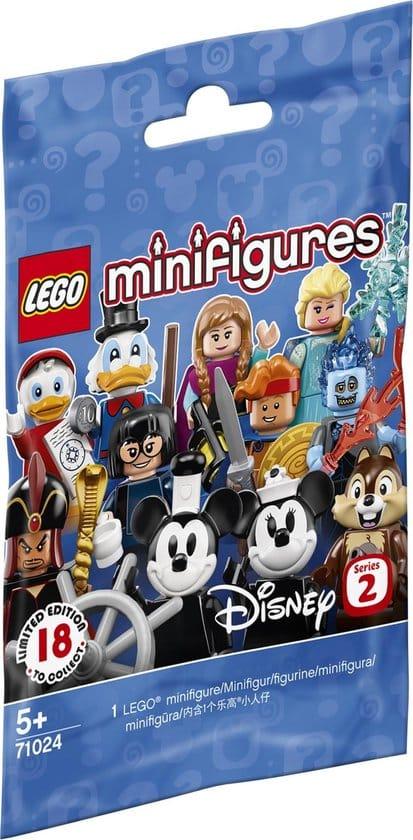 Disney Lego figuurtjes