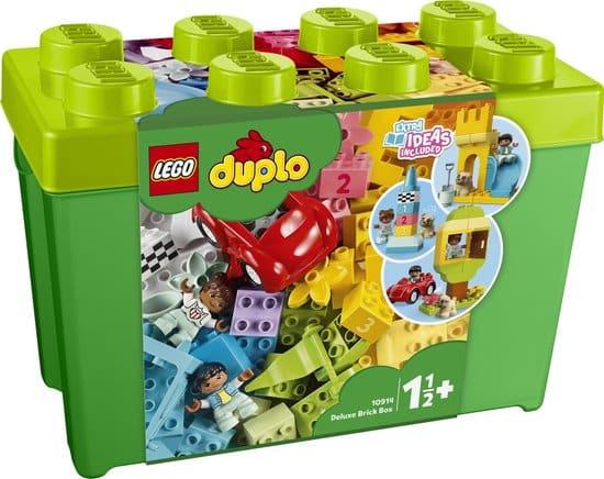 Duplo box