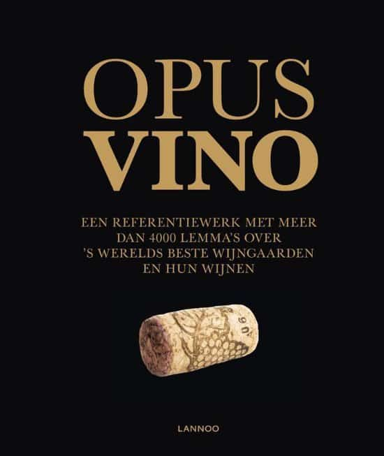 Opus Vino van Jim Gordon