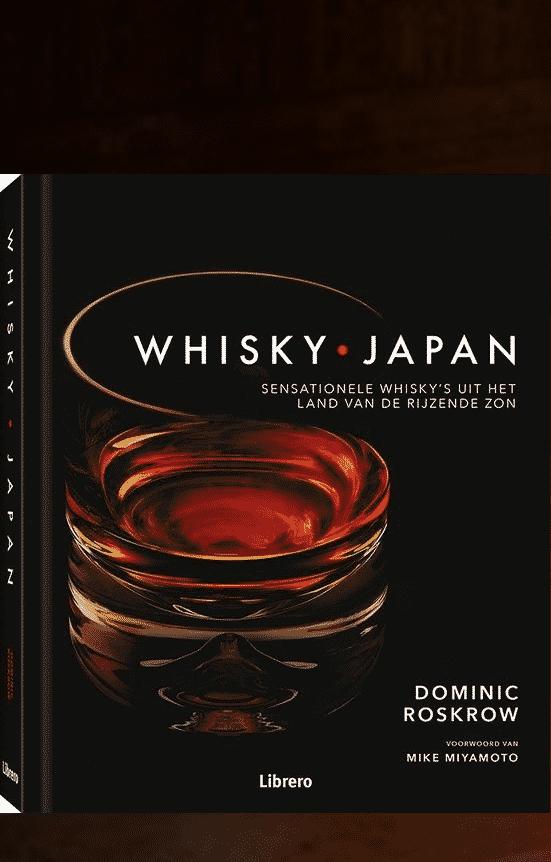 Whisky Japan - van Dominic Roskrow