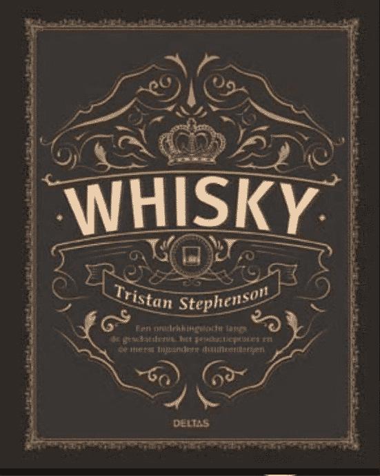 Whisky - van Tristan Stephenson