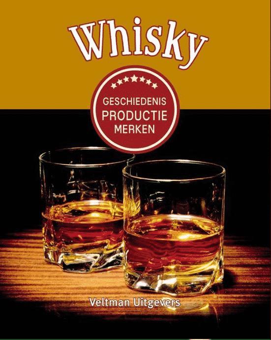 Whisky - van Ulrike Lowis