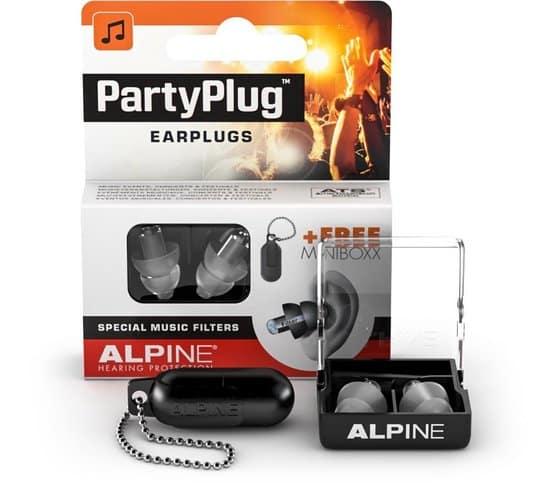 partyplug