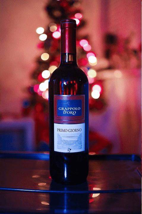 De kracht van rode wijn van D. Lemaitre