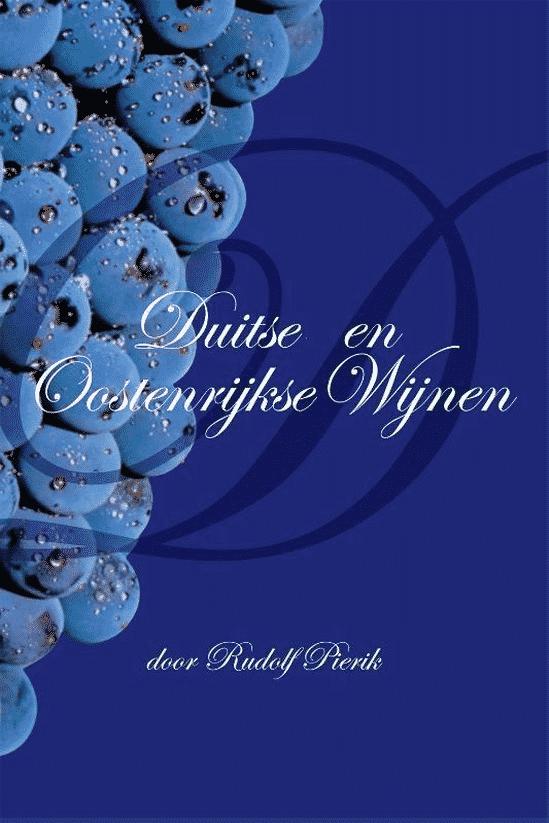 Duitse en Oostenrijkse wijnen van Rudolf Pierik