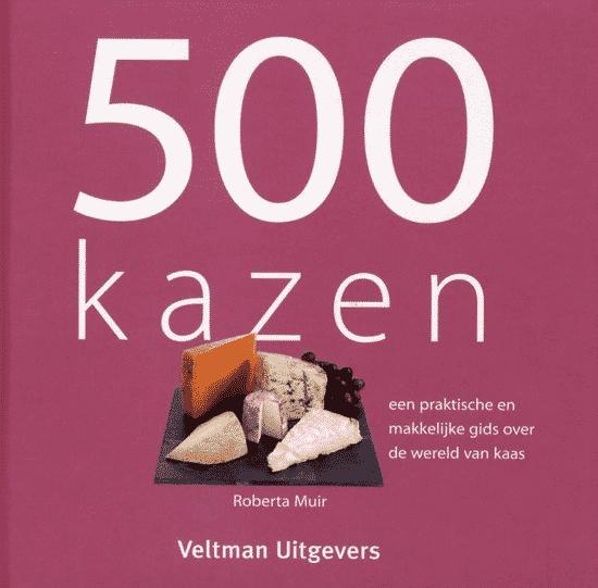 500 kazen van Vitataal