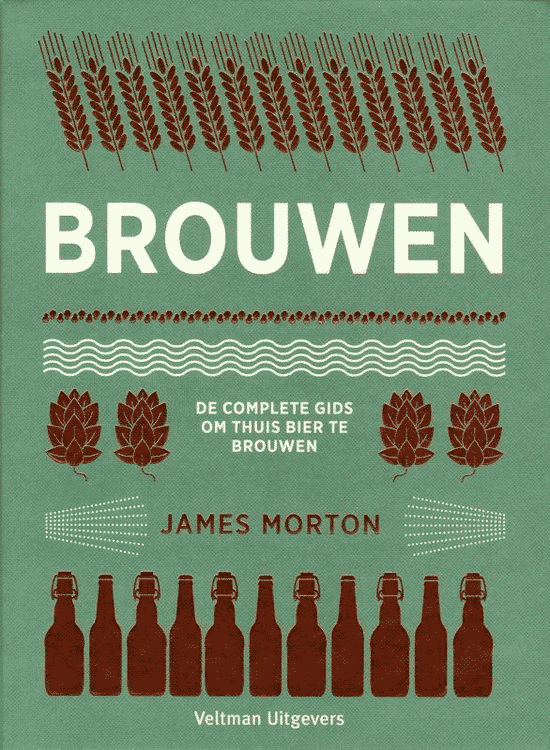 Brouwen - van James Morton