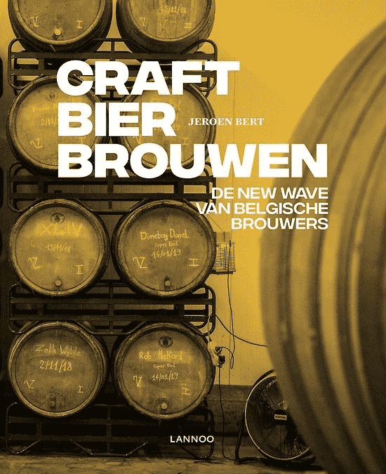 Craft bier brouwen - van Jeroen Bert