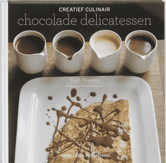 Creatief Culinair – Choco delicatessen van Trish Deseine