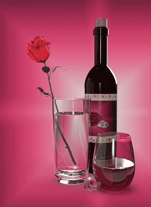 De lekkerste rosé van Harold Hamersma