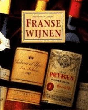 Franse wijnen van Francois Collombet