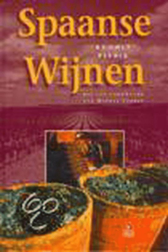 Spaanse wijnen van Rudolf Pierik