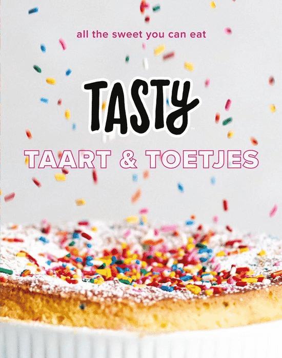 Tasty Taart & Toetjes