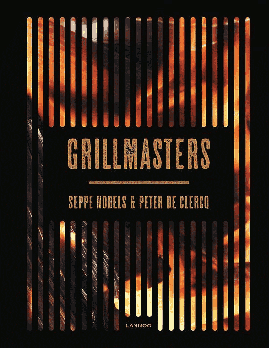 Grillmasters van Seppe Nobels & Peter De Clercq