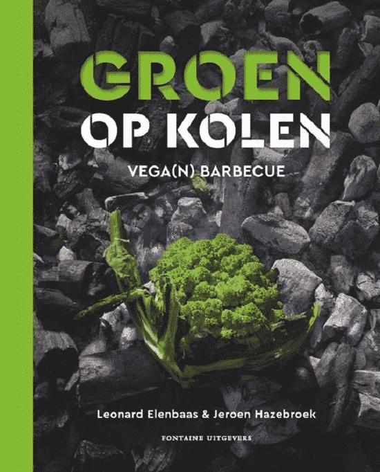 Groen op kolen van Jeroen Hazebroek en Leonard Elenbaas