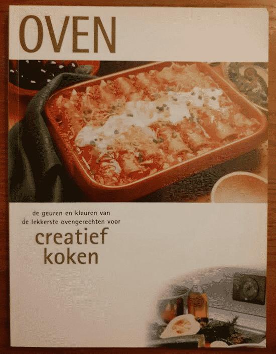 Oven van Rebo Culinair
