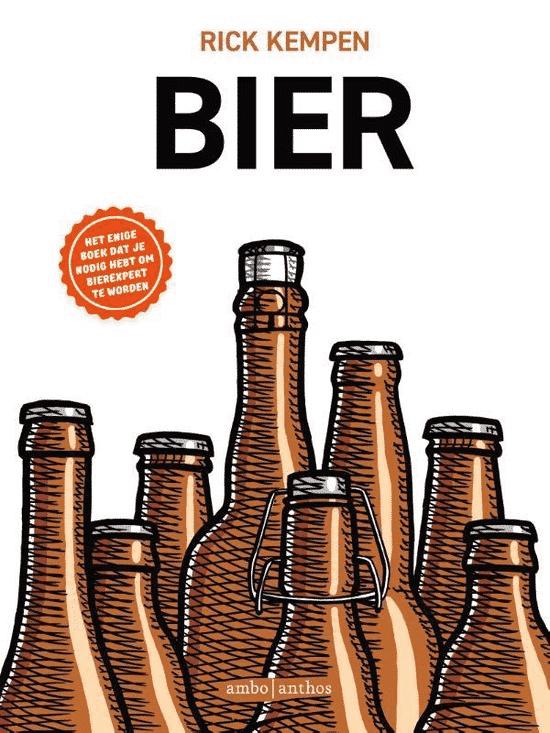 Bier - van Rick Kempen