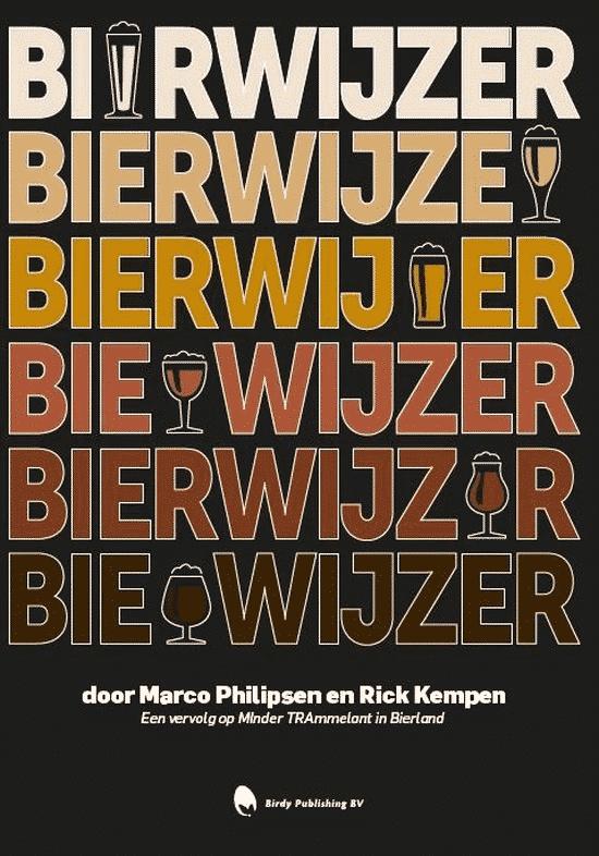 Bierwijzer - van Marco Philipsen & Rick Kempen