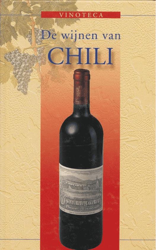 De wijnen van Chili