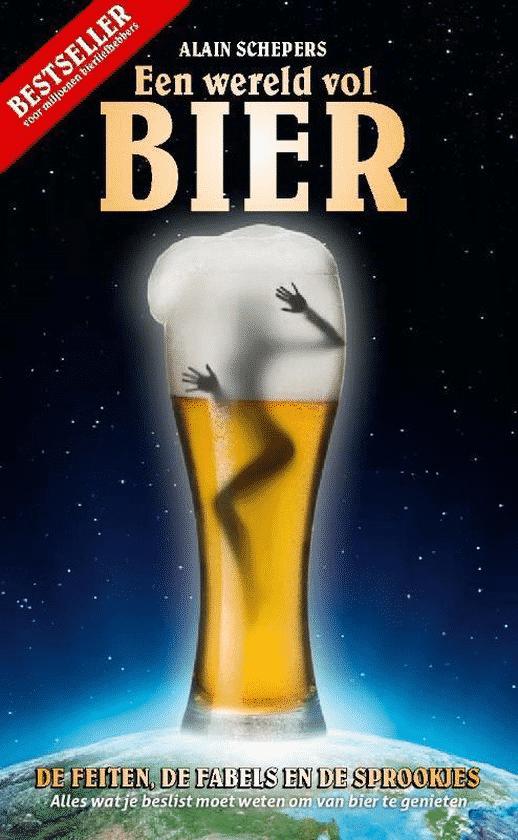 Een wereld vol bier - van Alain Schepers