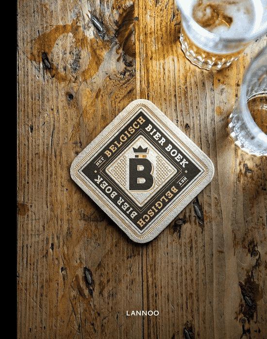 Het Belgisch Bierboek - van Erik Verdonck en Luc de Raedemaeker