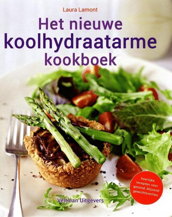Het nieuwe koolhydraatarme kookboek van Laura Lamont