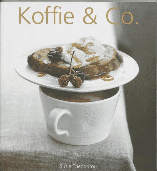 Koffie & Co van Susie Theodorou