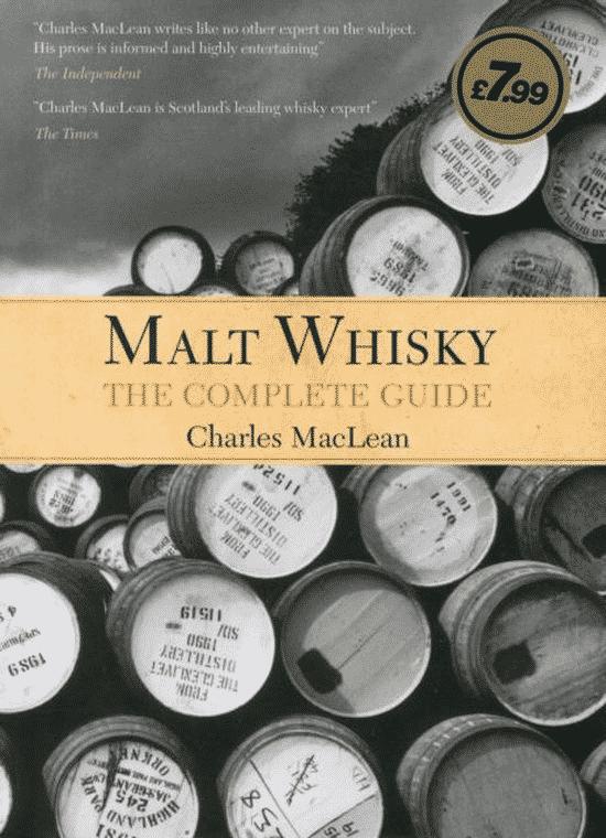 Malt whisky - van Charles Maclean