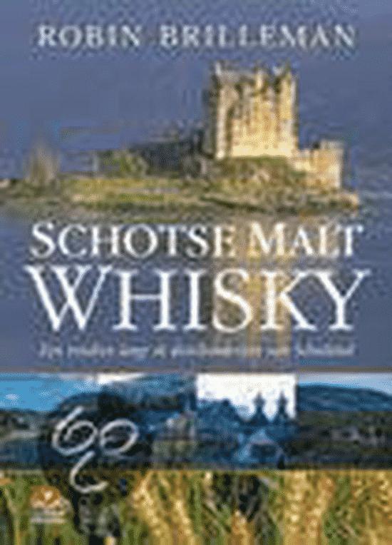 Schotse Malt Whisky - van Robin Brilleman