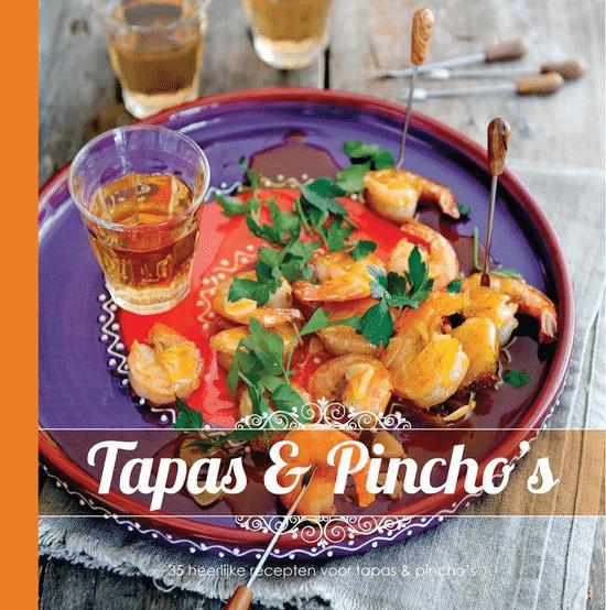 Tapas en Pincho's van Bowls and Dishes