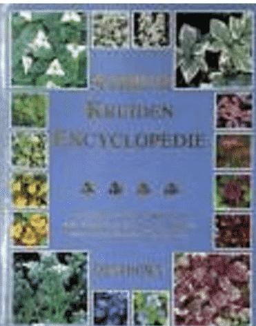 Atrium Kruiden Encyclopedie van Deni Bown